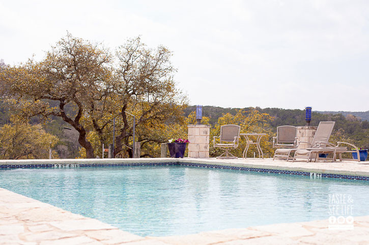 Blair House Inn, Select Registry, outdoor pool and hot tub
