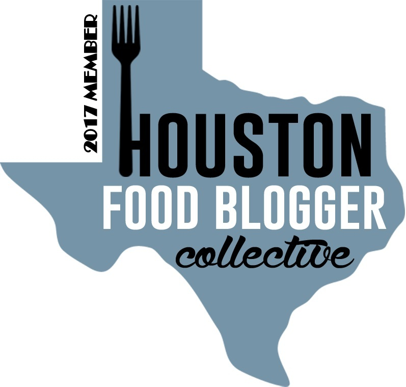 Houston Food Blogger Collective Member, Michelle Carr Creative Director for Taste & See Life