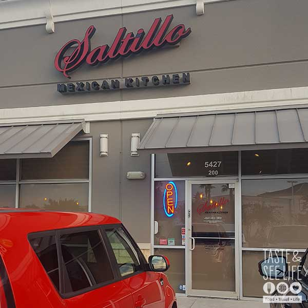 Saltillo Mexican Kitchen Authentic Mexican Flavors In The Heart Of Bellaire