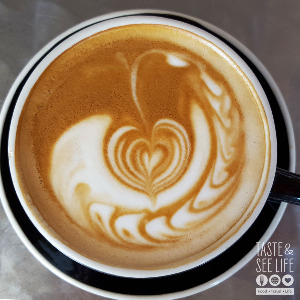 Boomtown Coffee in the Heights